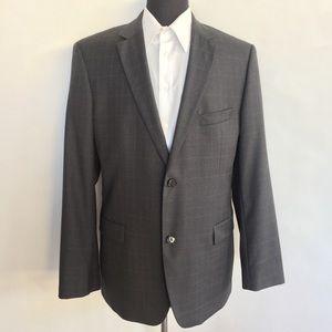 Hugo Boss Sport Coat Mens Size 44R
